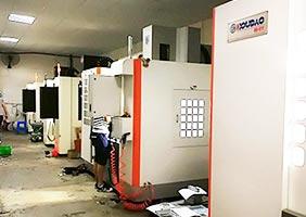 Precision-c-n-c-machining